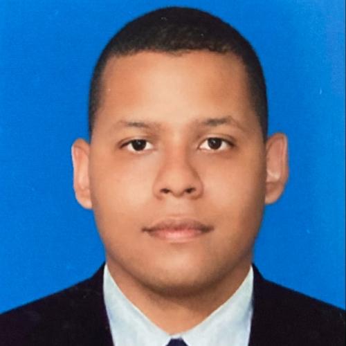 Robinzon Caicedo