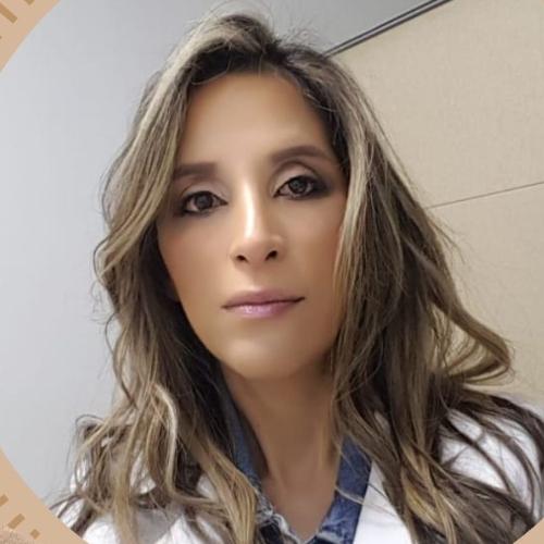 Sandra Ximena Saavedra C