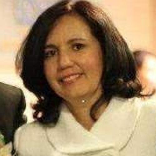 Cristina Muñoz Molano
