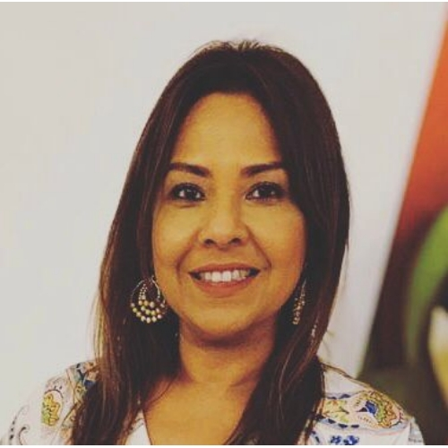 Betsy Rocío Campo Ruiz