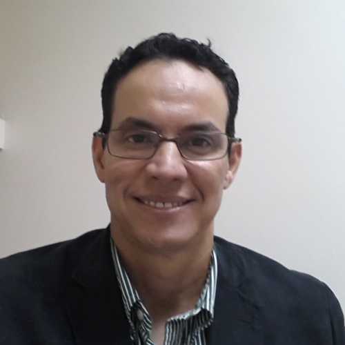 Gustavo Adolfo Parra Rodríguez