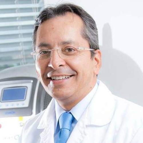 Carlos Alberto Camacho Salas