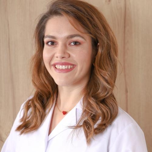 Vanessa Arenas Rodríguez
