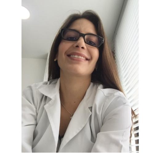 María Farías