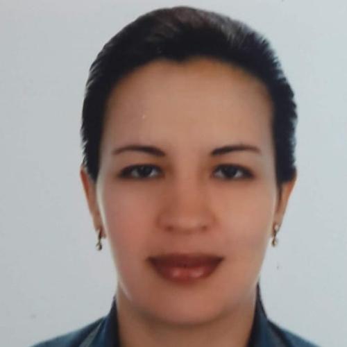 Pilar Julieta Acosta Gonzalez