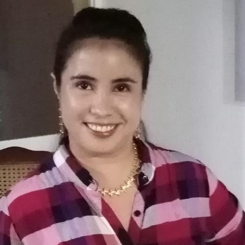 Isabel Cristina Andrade