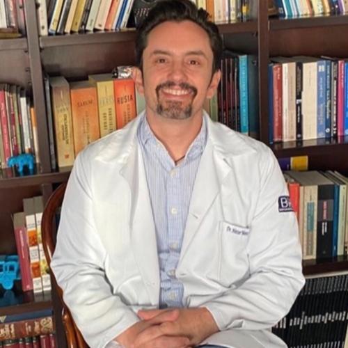 Hector Mario Peñaranda Baez