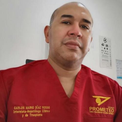Carlos Mario Diaz Rosso