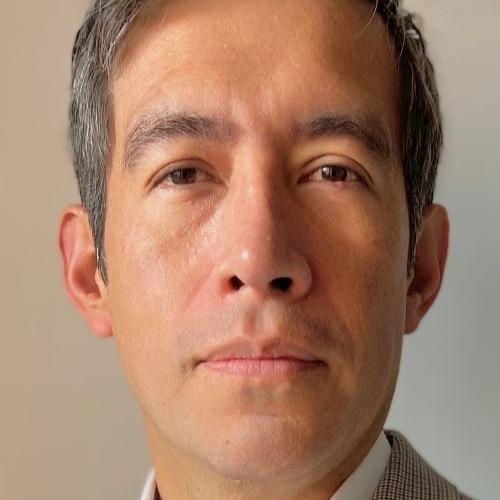 Julio Cesar Torres Pazmiño