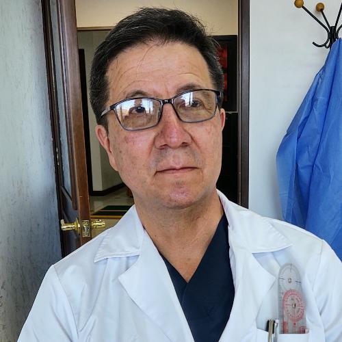 Oscar Eduardo Reyes Pardo
