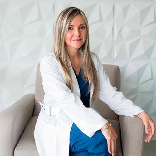Ana Milena Salgar Gallego