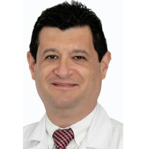 Jose G Sanchez