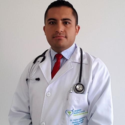 Pedro Jaime Leguizamón Lugo