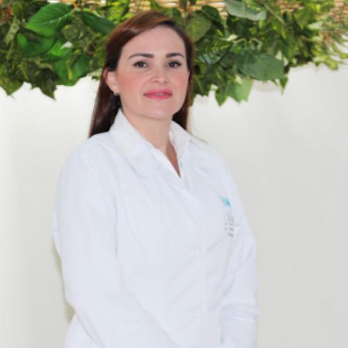 Verónica Rodríguez Rivera