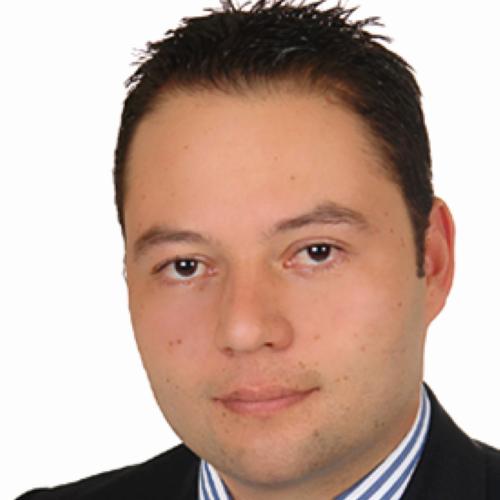 Jaime Eduardo Vallejo Flórez