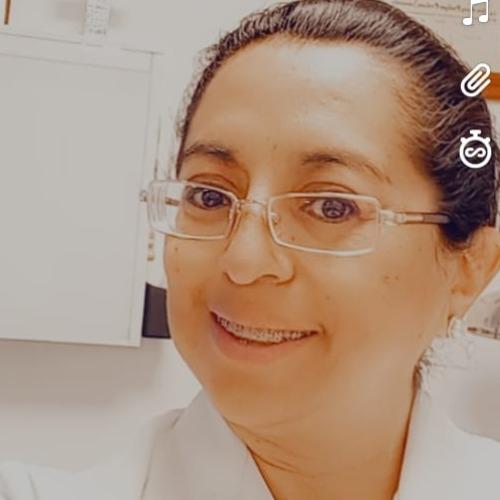 Lusy Paulyna Orellana Navarrete