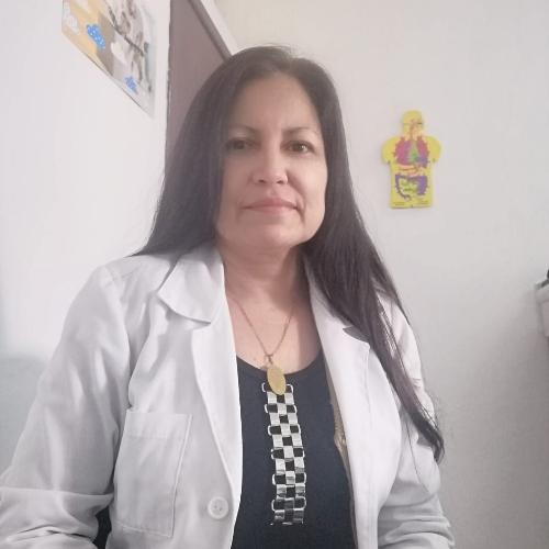 Gloria María Jiménez Colmenarez