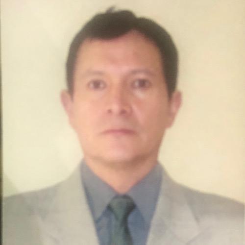 Marcelo Garzon Abad