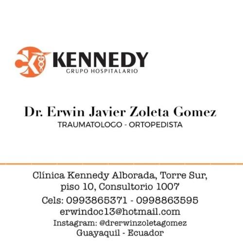 Erwin Zoleta Gómez