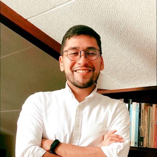 Iván Pinzón Yazo