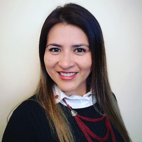 Mayra Villamarin
