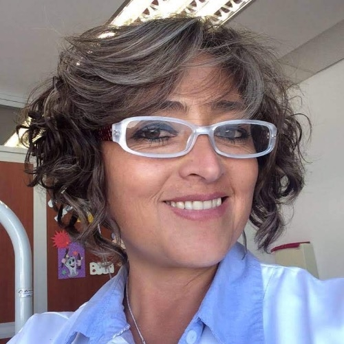 Rocio Brazzero