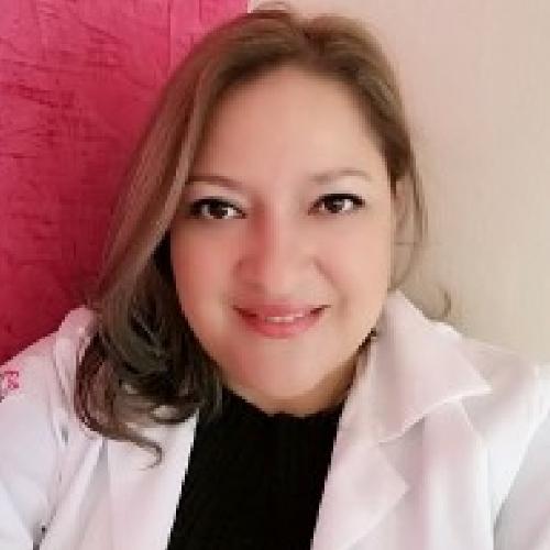 Rocío Pazmiño