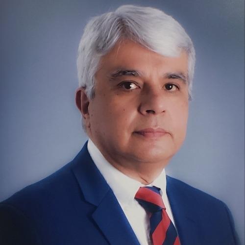 Luis Mario Maldonado Ochoa