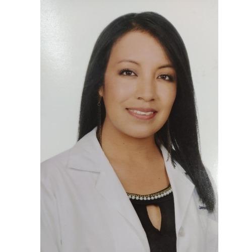 Jeanneth Lilian Herrera Moncayo