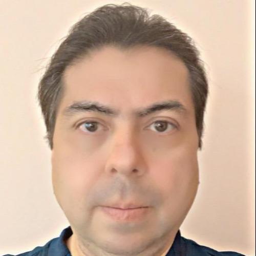 Roberto Alcívar Viteri