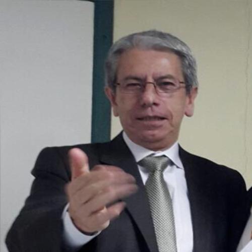 José Rubén Bucheli Teran