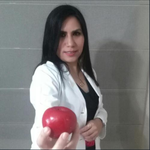 Irene Sofia Alvarado Aguilera