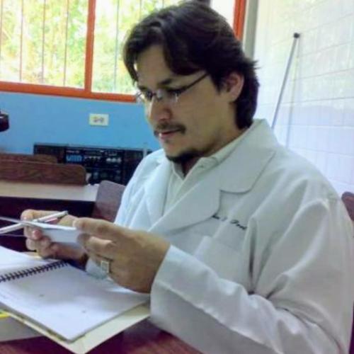 César José D Pool Fernández