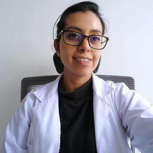 Maria Angeles Arias
