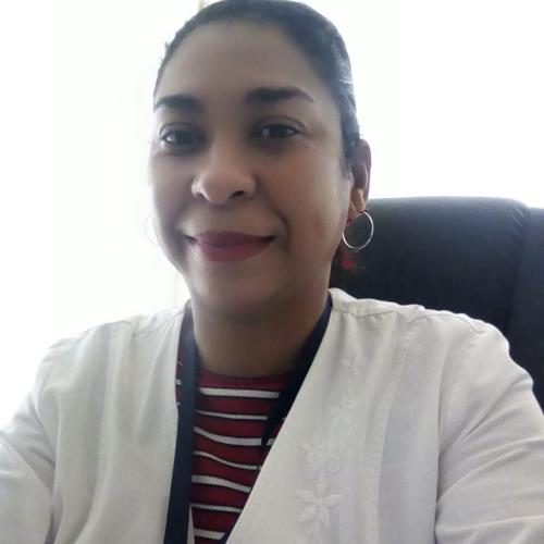 Marisol Valdez Mata