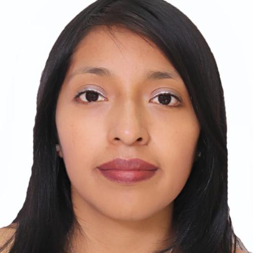 Carolina Estefanía Quinga Quillupangui