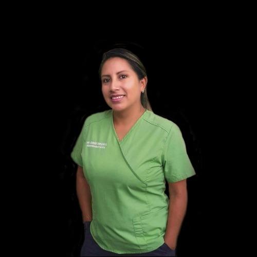 Lourdes Durazno Escandon