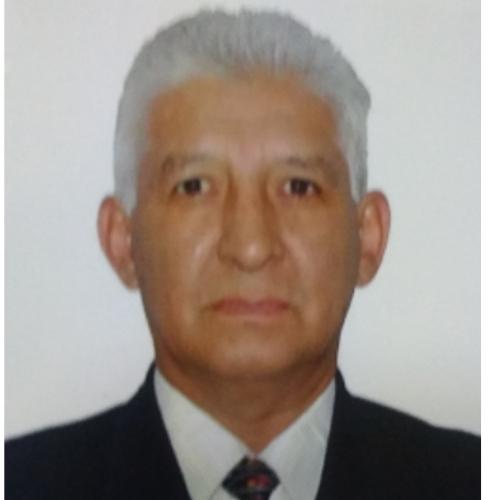 Kleber Fernando Muñoz Noboa