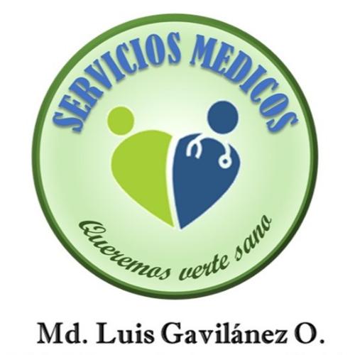Luis Gavilanez