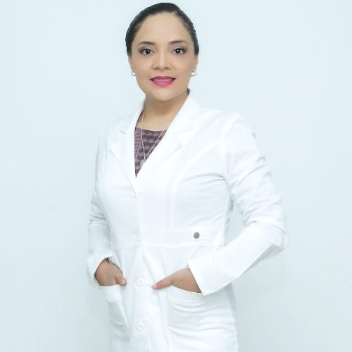 Carolina Muzo Díaz