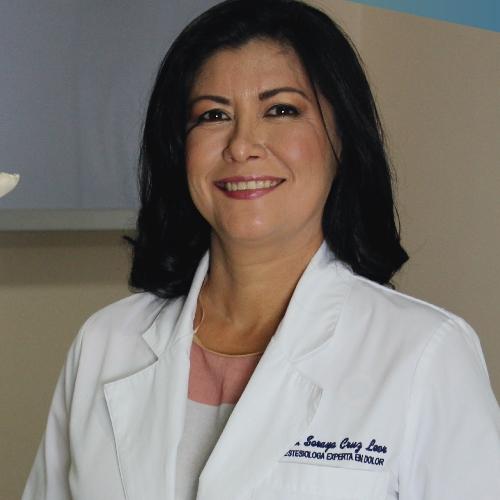 Soraya Mariuxi Cruz Loor