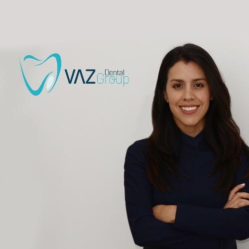 Veronica Vasquez Caicedo