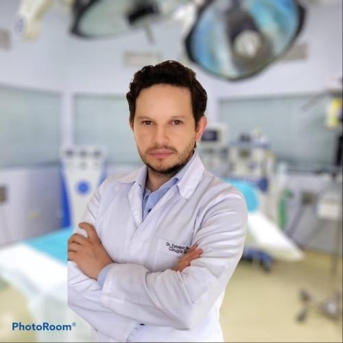 Esteban Xavier Rodríguez Baldassari
