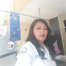 Mónica Gisela Guato Salan
