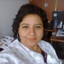 Ana Maria Garcia Aguila