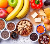 Mantén una dieta sana