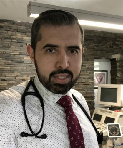 Dr. Germán Anguiano Torres