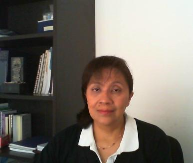 Alejandra Juárez Morales