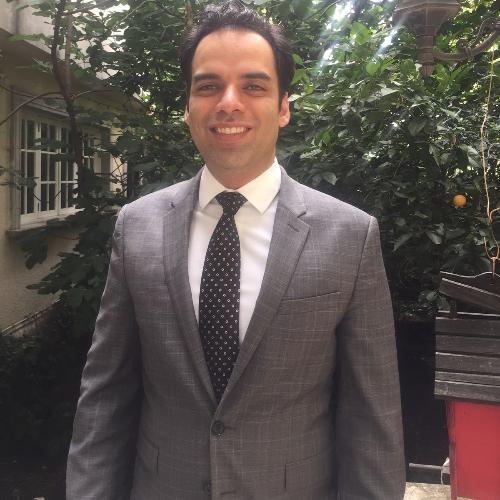 Enrique Prieto Arroyo