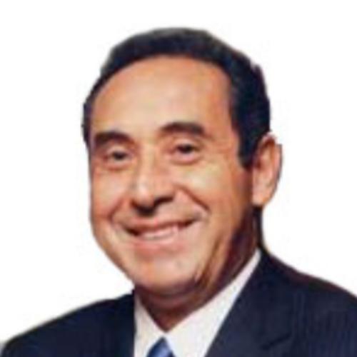 Enrique Juan Díaz Greene